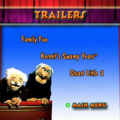 Best of The Muppet Show: Volume 3 Trailers Screenshot