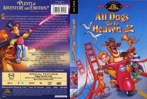 583All Dogs Go To Heaven 2
