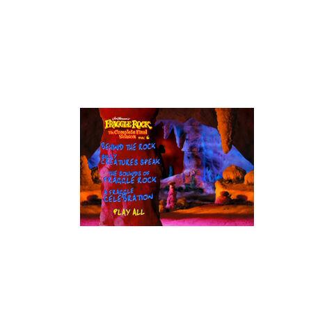 Fraggle Rock Final Season - Disc Five Screenshot