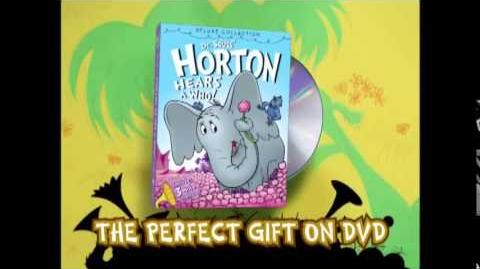 Trailers From It's the Easter Beagle, Charlie Brown 2008 DVD (2010 Reprint)