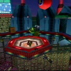 5. Sonic Heroes: PV