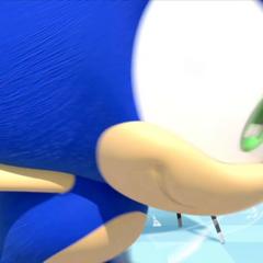 15. Sonic Generations: PV Era1