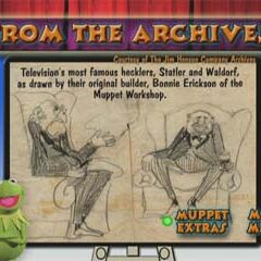 Best of The Muppet Show: Volume 3 From The Archives Screenshot