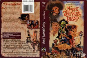 Muppet treasure island (eng)