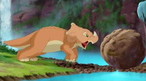The Land Before Time Journey of the Brave Trailer (Now Available Version)
