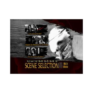 Kill Bill: Volume 2 - Scene Selection