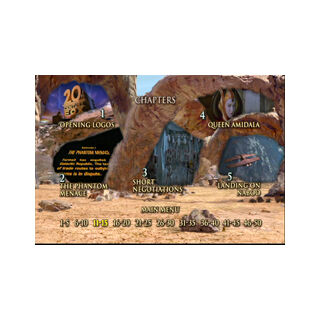 Star Wars: The Phantom Menace - Tatooine Chapters Screenshot