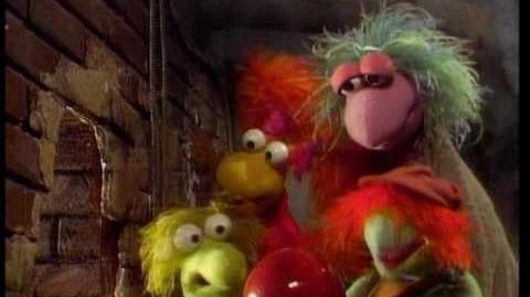 Fraggle Rock - Behind the Scenes Doc & Sprocket