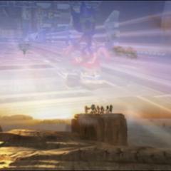 10. Sonic Riders Zero Gravity: TGS Trailer