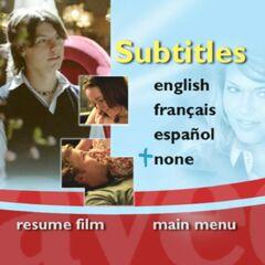Saved! - Subtitles