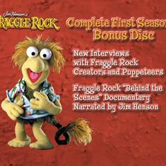Fraggle Rock Season 1 - Disc Five Screenshot