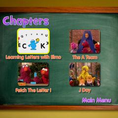 Chapters Menu