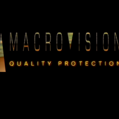 Macrovision Quality Protection