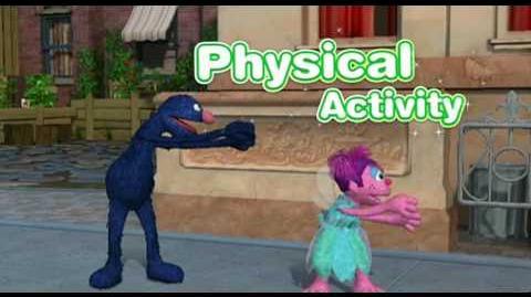 Sesame Street Ready, Set, Grover! Official Launch Trailer
