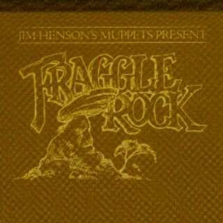 Fraggle Rock Season 3 - Sketchpad