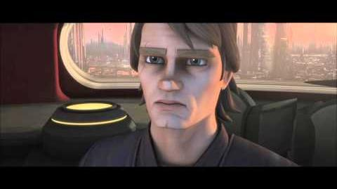 Star Wars The Clone Wars -- The Lost Missions Trailer (Now on Disc version)