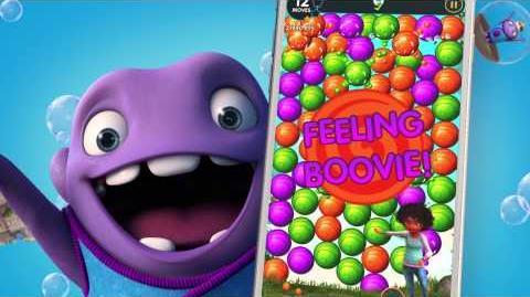 Home Addictive Puzzle Game Trailer