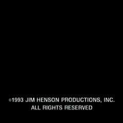 Copyright Jim Henson Productions Inc.