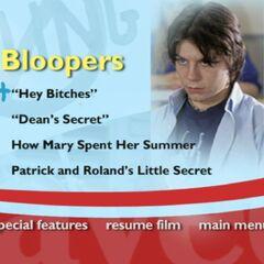 Saved! - Bloopers Screenshot