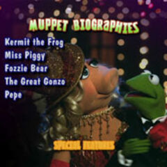 It's a Very Merry Muppet Christmas Movie - Muppet Bios