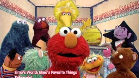 Elmo's Alphabet Challenge DVD Closing Ads