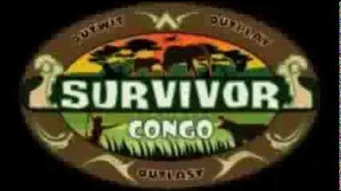 Survivor Congo Intro