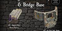 4-LARTBAL Large Tower Balcony & Bridge Base