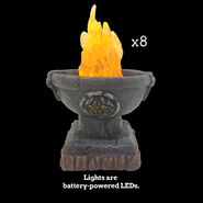 LB-P - Store - Lighted Braziers