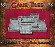 DDSP Game Tiles x3