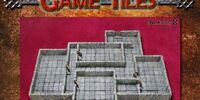 Dwarvenite Game Tiles Set x3