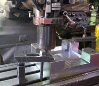 Tooling Molds