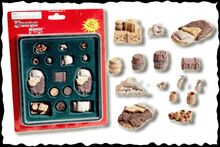 Resin Dungeon Accessory Set