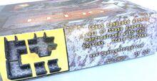 SF-002 Box Label Sci-Fi Passage Set