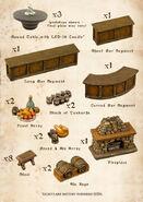 TA-P Tavern Accessories