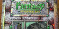 MM-022 Fantasy Starter Set