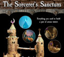 4-SO Sorcerer's Sanctum