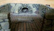 MM-007 -fireplace closeup - Ogre's Den
