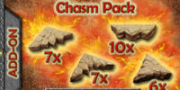 Dwarvenite Chasm Pack