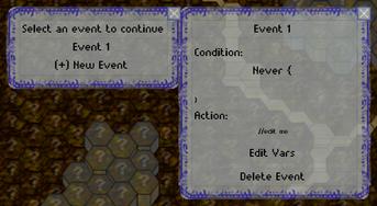 Eventspage