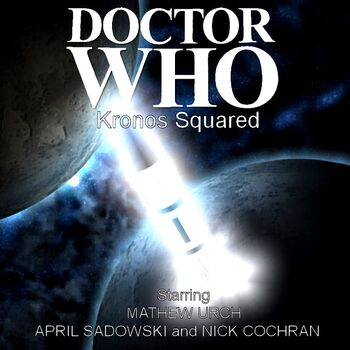 Kronos Squared Cover