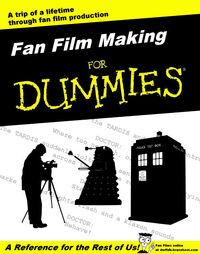 Fanfilmaking4dummies