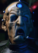 Davros index