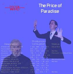 Price j card