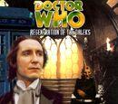 Regeneration Of The Daleks