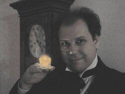 Dr. MAK - Antique Picture