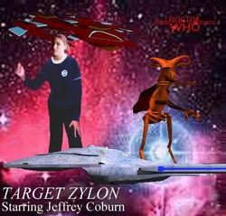 Target zylon jcard