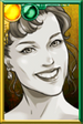 Grace Holloway + Portrait