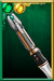 The Eleventh Doctors Sonic Screwdriver Mk 7 Portrait