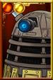 Clara Oswald + Dalek Portrait