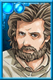 The Eleventh Doctor + Prisoner Portrait